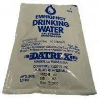 Quality DATREX WATER 8 LITERS, 125 ML PER SACHET ( DX1000W ) for sale