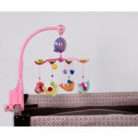 Electric Musical Rolling with Soft Toys