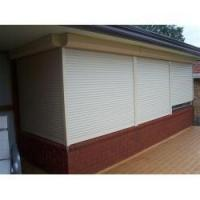 Quality Insulated Roller Shutter Window for sale