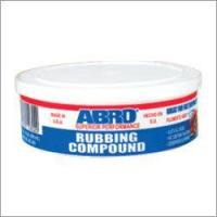 Quality Automotive Performance Products Rubbing Compound Superior Performance for sale
