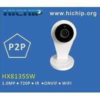 Buy cheap HX8135SW Card type WIFI IP Camera product