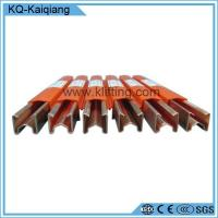 KA Copper Conductor Bar System