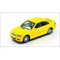 China 1:43 Diecast Mini Custom Scale Model Cars Alloy BMW M3 C4308 for HO Train Layout on sale