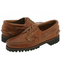China brown deck shoes on sale