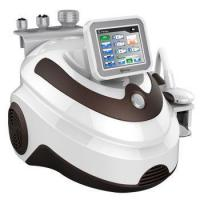 Buy cheap VT20 3 in 1 Cryolipolysis cavitation rf fat freeze device from wholesalers