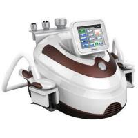 Buy cheap VT28 3 in 1 cryolipolysis fat frozen cavitation RF slimming machine from wholesalers