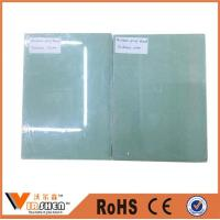 Buy cheap Fireproof / moisture proof gypsum board product