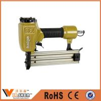 Buy cheap Air Nail Gun Pneumatic Brad Nailer for furniture from wholesalers