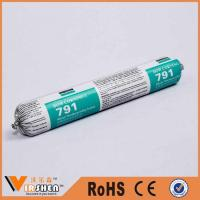 Buy cheap Weatherproof silicone building sealant for glass from wholesalers