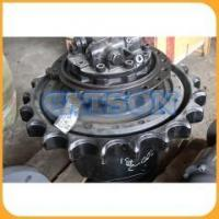 Quality ZX200-3 final drive assy for sale