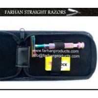 China Double Edge Safety Razor Multi Color with 5 blades on sale