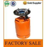 China JG SONCAP China Gas Cooker Stove,Small Gas Camping Stove,Portable Camping Butane Gas Stove on sale