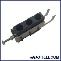 Quality RF Self-Locking Cable Clamps for Cell tower for sale