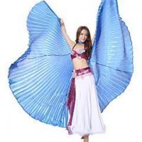 Quality Professional 360 Degree Performance Belly Dance ISIS Wing,Belly Dance Accessory for sale
