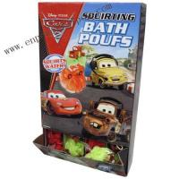 China cars bath poufs side kick on sale