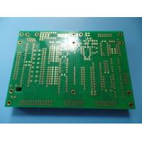 Quality Green Immersion Gold FR4 Printed Circuit Board Prototype PCB Assembly for sale