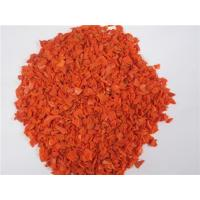 Buy cheap Dehydrated Carrot Flakes from wholesalers