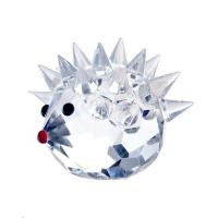 Buy cheap crystal animal crystal hedgehog from wholesalers