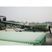 China Glass fiber reinforced plastic cable threading pipe on sale
