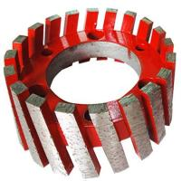 China CNC Profiling Wheels For Stone on sale