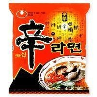 China Ramen Bags Shin Ramen - Spicy noodles