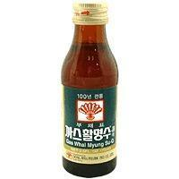 Quality Ramen Bags Gas Whal Myung Su Indigestion Drink - 2.5oz for sale