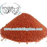 Quality Cobalt Sulphate Heptahydrate 21% Feed Grade for sale