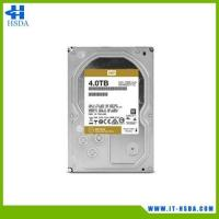 Buy cheap WD4002FYYZ 4TB 7200 RPM Class SATA 6 Gb/s 128MB Cache 3.5 Inch hard drive from wholesalers