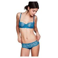 China New style ladies without bra and panty set underwear on sale