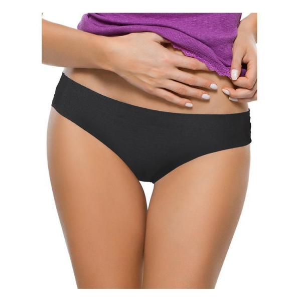 Buy Hot lady sexy seamless thong ISC1812-024 at wholesale prices