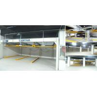 Buy cheap Puzzle parking System 2 Floor Puzzle Parking System from wholesalers