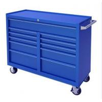 Buy cheap 46inches 11 drawerBlueIrontoolboxPowdercoatingLC4611IBU from wholesalers