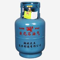 Buy cheap LPG cylinders Product  YSP12 type from wholesalers