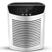 Buy cheap Pure HEPA Air Purifier for Haze Smoke at Home Affordable Negative Ion Generator product