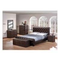Buy cheap Upholstered Beds 631 from wholesalers
