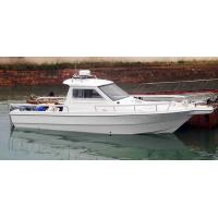 Buy cheap Luxury Yacht(3)  SB850-8.5m (New Type) (Fishing Boat) from wholesalers