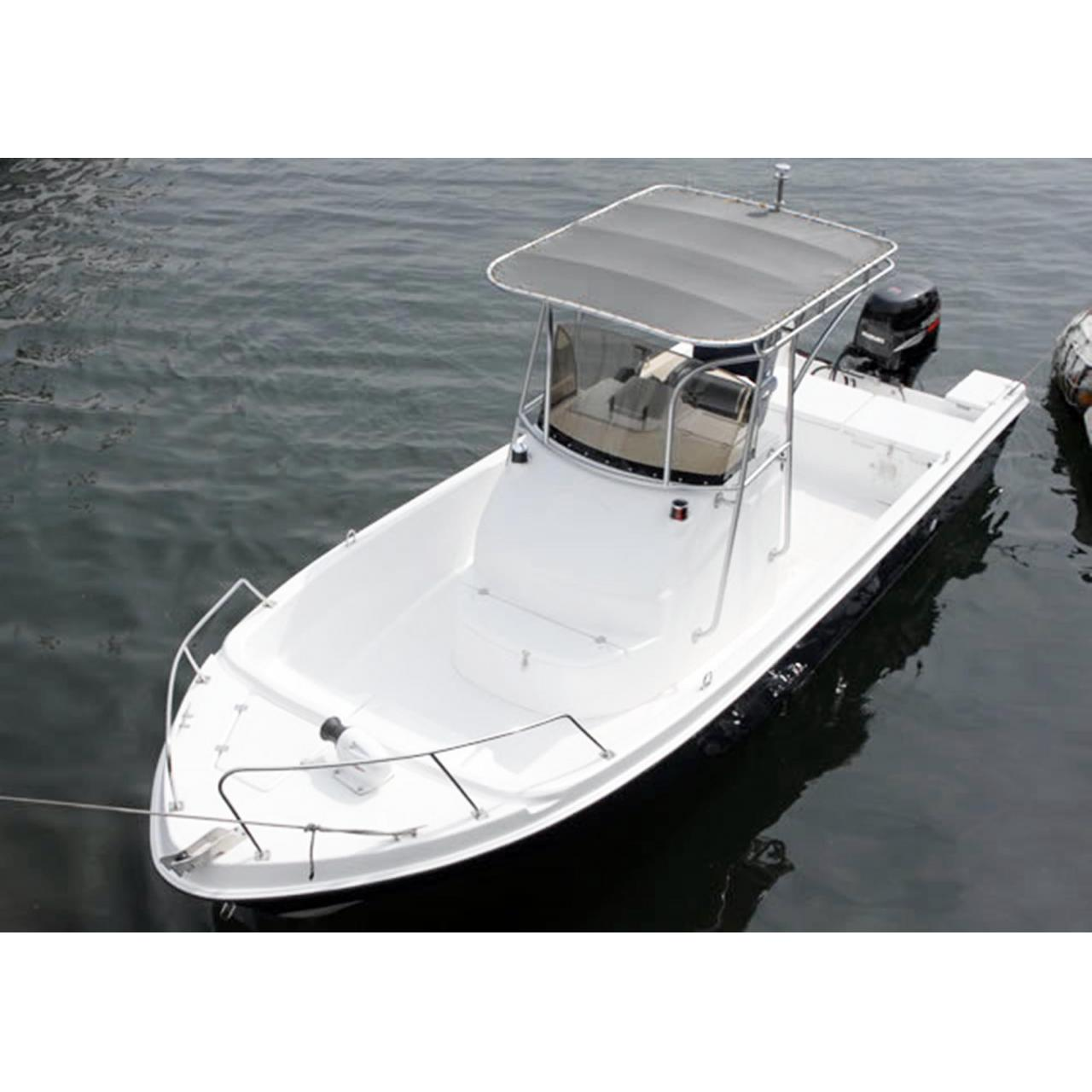 Buy cheap Luxury Yacht(3)  SB6900-6.99m (Fishing Boat) from wholesalers
