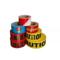 Buy cheap BARRICADE TAPE from wholesalers