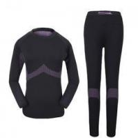 Quality Mens seamless suit set for sale