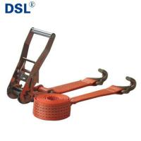 Cambuckle Tie Down Ratchet Straps Suitable for All Kinds of Environment.