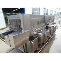 Buy cheap Fruit Basket Cleaning Machine from wholesalers