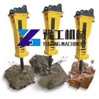 Buy cheap Hydraulic Breakers from wholesalers