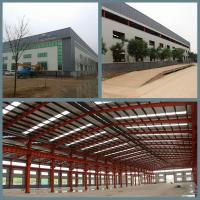 Buy cheap Light Steel Plant from wholesalers