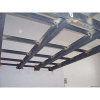 Buy cheap Steel structure of the attic from wholesalers
