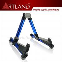 Buy cheap Foldable Metal Stand Music Stand Guitars, Violins, basses, ukuleles stand (AUS08/AGS08) from wholesalers