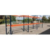 Buy cheap New and Second Hand Pallet Racking from wholesalers