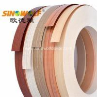 Buy cheap PVC Thin Series PVC Edge Banding Series from wholesalers