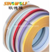 Buy cheap 3D PMMA Acrylic Edge Band from wholesalers