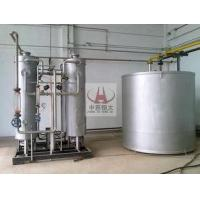 Quality 99.9999% high purity hydrogen generator pressure swing adsorption non pollution for sale