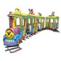 China best selling track train with good price on sale